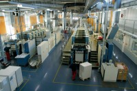 Dam pracę w Niemczech bez znajomości języka Stuttgart na produkcji opakowań