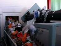 Oferta fizycznej pracy w Szwecji przy recyklingu bez języka Sztokholm
