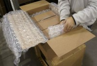 Oferta pracy w Norwegii na magazynie pakowanie zamówień Bergen bez języka