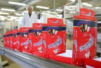 Dam pracę w Holandii przy pakowaniu wyrobów cukierniczych Tliburg 2016
