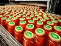 Bez języka praca Niemcy na produkcji koncentratu pomidorowego od zaraz Stuttgart