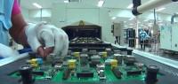 Praca Anglia bez języka od zaraz w Stockport na produkcji tablic elektronicznych