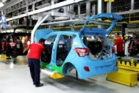 Praca Niemcy w Kolonii od zaraz na produkcji samochodów bez języka