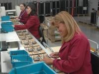 Anglia praca od zaraz w Warrington na produkcji przy montażu elektroniki
