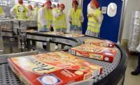 Oferta pracy w Niemczech od zaraz bez języka w Kolonii produkcja pizzy mrożonej