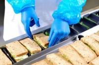 Dam pracę w Holandii od zaraz bez znajomości języka na produkcji kanapek w Tilburgu