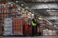 Praca Anglia od zaraz na magazynie supermarketu w St.Albans podstawowa znajomość języka