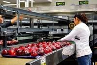 Praca Anglia dla par od zaraz bez znajomości języka Londyn pakowanie owoców