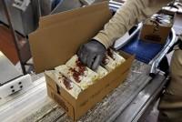 Oferta pracy w Niemczech bez języka od zaraz pakowanie lodów Leverkusen
