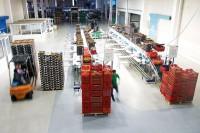 Od zaraz fizyczna praca w Szwecji bez języka przy pakowaniu warzyw Örebro