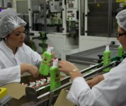 Od zaraz oferta pracy w Holandii bez języka Tilburg pakowanie kosmetyków