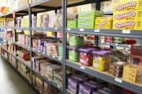 Praca w Niemczech bez języka na magazynie słodyczy od zaraz Stuttgart