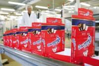 Norwegia praca dla par przy produkcji słodyczy bez języka Stavanger od zaraz wrzesień 2016