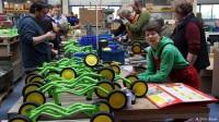 Praca w Niemczech od zaraz Stuttgart bez znajomości języka produkcja zabawek