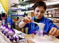Od zaraz Szwecja praca bez znajomości języka Lund na produkcji ozdób świątecznych.