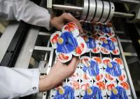 Oferta pracy w Danii na produkcji jogurtów 2018 bez znajomości języka Kopenhaga