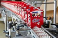 Praca Holandia bez znajomości języka pakowanie słodyczy od zaraz Roosendaal