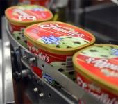 Oferta pracy w Anglii od zaraz na produkcji lodów bez języka Birmingham