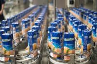Ogłoszenie pracy w Szwecji bez języka na produkcji soków od zaraz Västerås