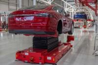 Bez języka oferta pracy w Holandii od zaraz na produkcji aut elektrycznych Tilburg