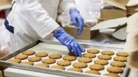 Praca Anglia od zaraz dla par pakowanie ciastek bez znajomości języka Londyn