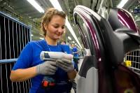 Oferta pracy w Anglii od zaraz na produkcji samochodów bez języka Swindon