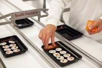 Ogłoszenie pracy w Anglii od zaraz produkcja sushi bez znajomości języka Londyn