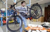 Ogłoszenie pracy w Danii od zaraz na produkcji rowerów bez języka Aarhus