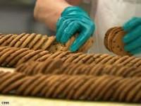 Od zaraz praca Niemcy bez znajomści języka przy pakowaniu ciastek Karlsruhe