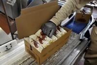 Od zaraz praca Niemcy 2017 bez znajomości języka przy pakowaniu lodów Düsseldorf