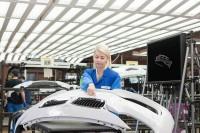 Holandia praca od zaraz na produkcji motoryzacyjnej bez znajomości języka Born
