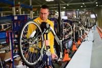Praca Niemcy od zaraz na produkcji rowerów bez znajomości języka Bremen