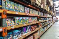 Niemcy praca bez znajomości języka na magazynie zabawek od zaraz Essen