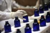 Od zaraz ogłoszenie pracy w Anglii pakowanie perfum bez języka Londyn