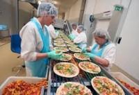 Od zaraz praca w Niemczech bez znajomości języka na produkcji pizzy Kolonia