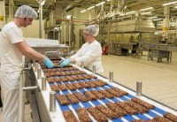 Praca Holandia bez znajomości języka na produkcji batoników od zaraz 2017 Leerdam
