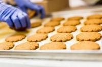 Anglia praca bez znajomości języka przy pakowaniu ciastek od zaraz Londyn