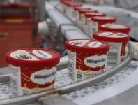 Norwegia praca bez znajomości języka na produkcji lodów stycznia 2018 Gjelleråsen