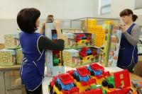 Od zaraz oferta pracy w Szwecji 2018 bez języka na produkcji zabawek Uppsala