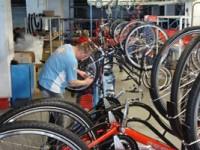 Od zaraz Niemcy praca bez znajomości języka na produkcji rowerów Duisburg