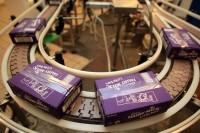 Anglia praca od zaraz przy pakowaniu słodyczy bez znajomości języka Coventry